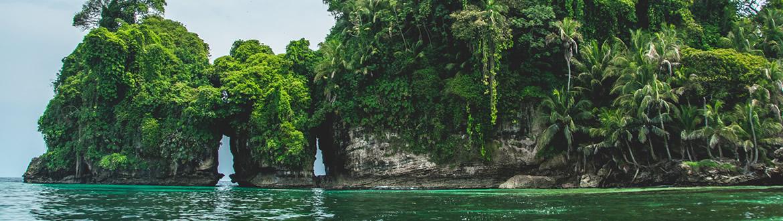 Costa Rica e Panamá: Costa Rica e Bocas del Toro, tour con soggiorno mare