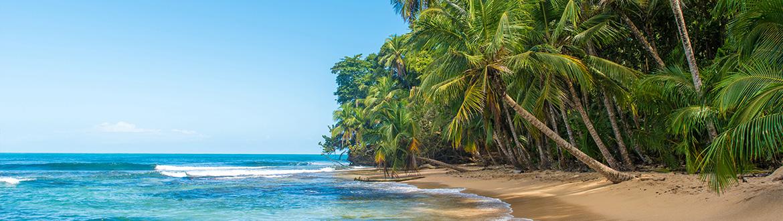 Panamá e Costa Rica: Città di  Panamá e Costa Rica, tour con soggiorno mare