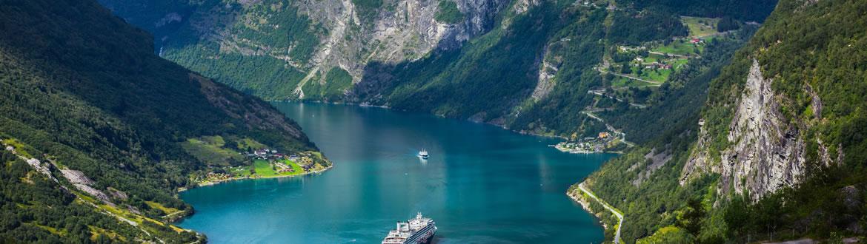 Norvegia: Oslo, Fiordi e Ghiacciai, tour classico