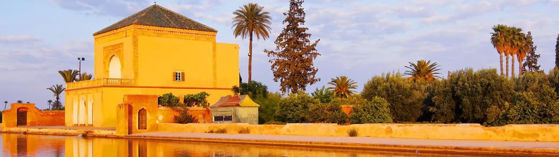 Marocco: Marocco ed il Medio Atlante, tour classico