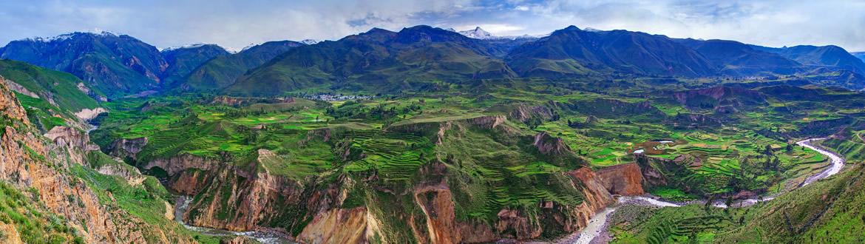 Perù: Perù con Arequipa e Lago Titicaca, tour classico