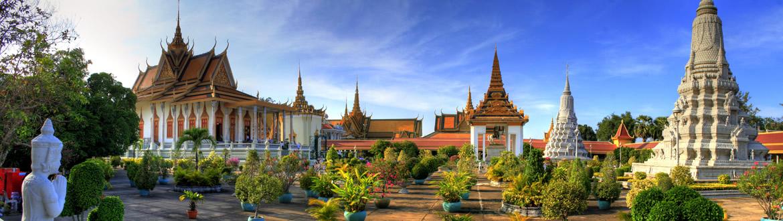 Vietnam e Cambogia: Da Hanoi a Siem Reap, tour con crociera