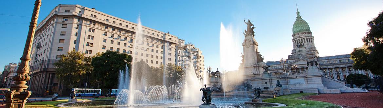 Argentina: Buenos Aires, Penisola di Valdés, Ushuaia e Calafate, tour classico