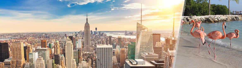 Stati Uniti ed Aruba (Piccole Antille): New York ed Aruba, a modo tuo con soggiorno mare