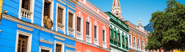 Colombia: Bogotà e Cartagena de Indias, tour con soggiorno mare