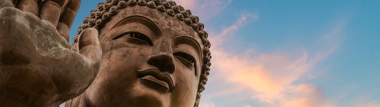 Cina, Indonesia e Singapore: Hong Kong, Bali e Singapore, a modo tuo con notti a scelta