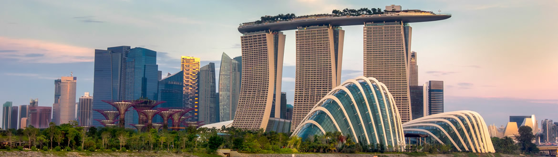 Thailandia, Indonesia e Singapore: Bangkok, Bali e Singapore, a modo tuo con notti a scelta