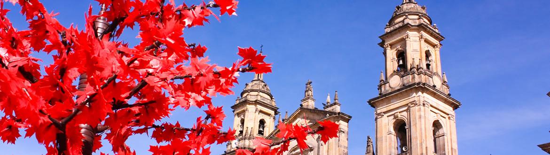 Colombia: Bogotà e Cartagena de Indias con il PN Tayrona e Isole del Rosario, tour con soggiorno mare