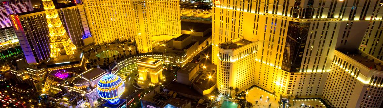 Stati Uniti: Las Vegas, San Francisco, Los Angeles ed ...