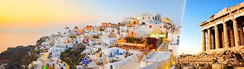 Grecia, 8 Giorni