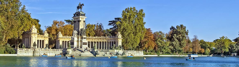 Sud Europa: Madrid, Oporto e Lisbona, tour classico