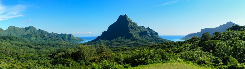 Polinesia Francese, 14 Giorni