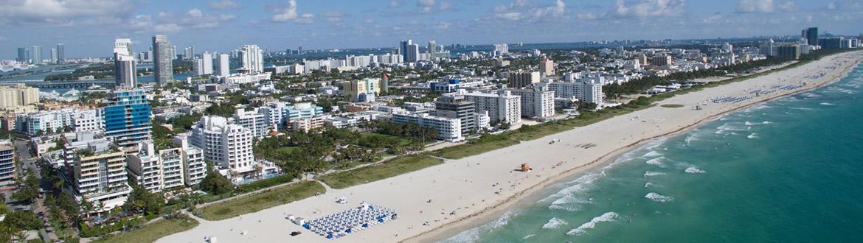 Stati Uniti: Percorso lungo la Costa della Florida e Orlando, a modo tuo in auto