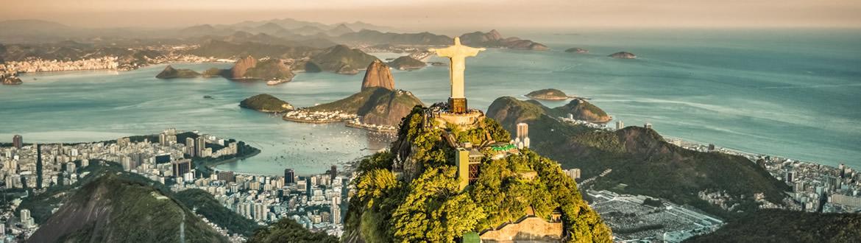 Brasile ed Argentina: Rio de Janeiro, Iguaçu e Buenos Aires, a modo tuo con notti a scelta