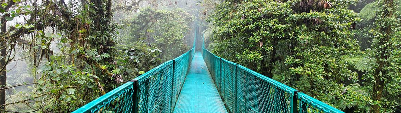 Costa Rica: Tortuguero, Caraibi, Arenal, Monteverde e Manuel Antonio, tour con soggiorno mare