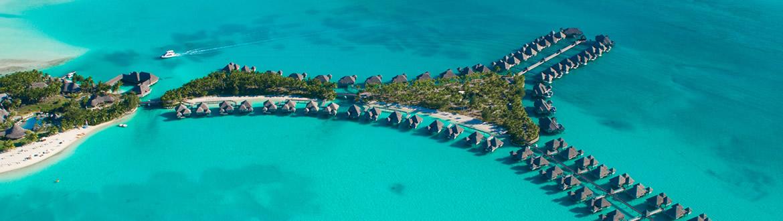 Stati Uniti e Polinesia Francese: San Francisco, Las Vegas, Los Angeles e Bora Bora, a modo tuo con soggiorno mare