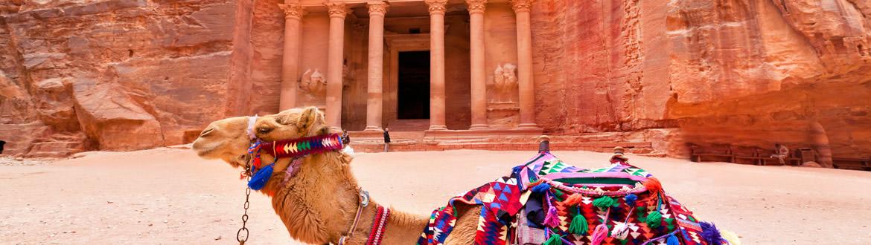 Giordania ed emirati giordania e dubai soggiorno e tour for Soggiorno dubai