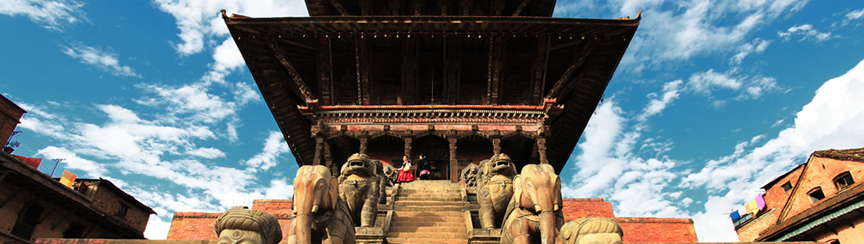Nepal: Kathmandu, soggiorno con visita