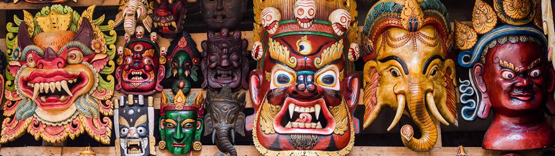 Nepal: Kathmandu, Phokara e Chitwan, tour classico