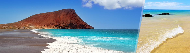 Spagna (Isole Canarie), 8 Giorni