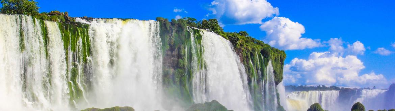 Brasile: Salvador, Rio ed Iguaçu, a modo tuo con notti a scelta