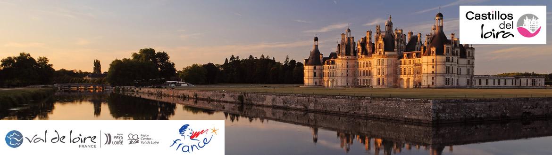 Francia: Percorso attraverso i Castelli reali della Valle della Loira, a modo tuo in auto