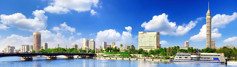 Egitto: Il Cairo e Crociera 4 giorni, tour con crociera