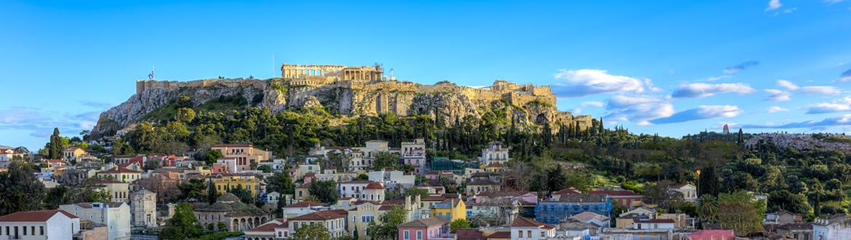 Grecia: Atene, Delfi - Argolide e Crociera per le Isole Saroniche ...