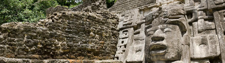 America Centrale: Guatemala, Honduras, Belice e Riviera Maya, tour con soggiorno mare