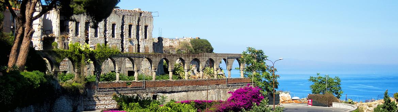 Sicilia: Sicilia da Palermo con Costa Occidentale, tour con soggiorno mare