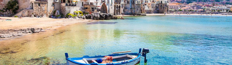 Sicilia: Percorso alla scoperta della Sicilia più spettacolare, a modo tuo in auto