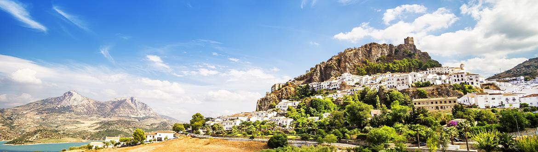 Spagna: Percorso alla scoperta dell'Andalusia, a modo tuo in auto