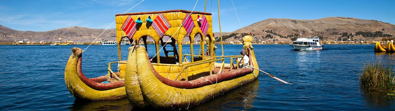 Perù: Lima, Cusco,  Lago Titicaca e Machu Picchu, tour classico