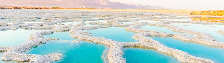 Giordania: Giordania con Aqaba e Mar Morto, tour classico