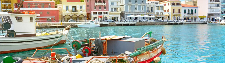 Grecia atene peloponneso e creta tour con soggiorno for Soggiorno creta