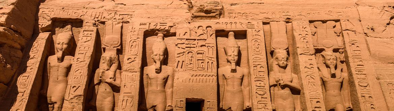 Egitto: Il Cairo e Crociera 4 notti con Abu Simbel, tour con crociera