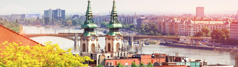 Ungheria, 4 Giorni