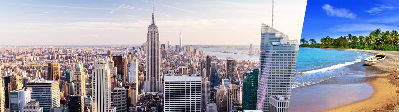 Stati uniti e giamaica new york e negril a modo tuo con for Soggiorno new york