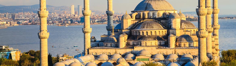 Turchia: Da Istanbul a Smirne, tour classico