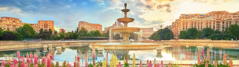 Romania: Da Bucarest a Brasov con Monasteri della Bucovina, tour classico