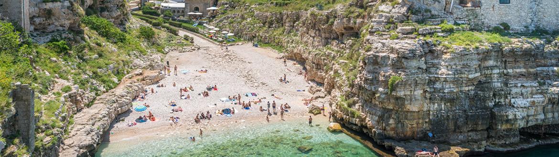Basilicata e Puglia: Da Bari a Matera con Spiagge della ...