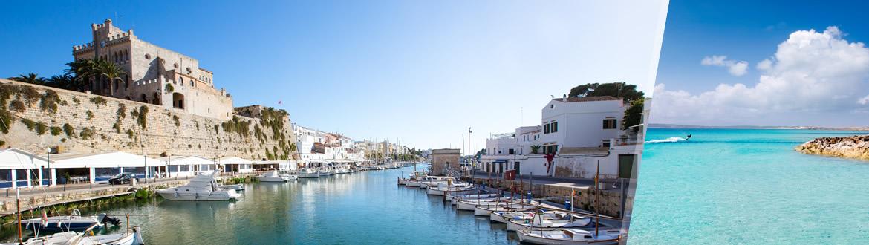 Spagna (Isole Baleari): Minorca e Formentera, a modo tuo con ...