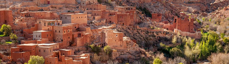Marocco: Sud del Marocco e Kasbah in 4x4, tour classico