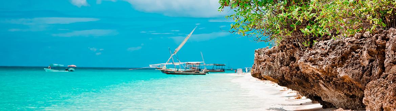 Tanzania e Isole dell\'Oceano Indiano, 12 Giorni
