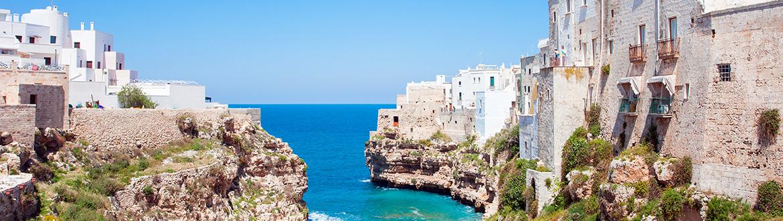Italia: Puglia Centrale e Spiagge della Puglia, tour con ...