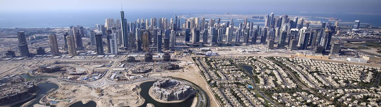 Emirati: Dubai ed Abu Dhabi, tour classico