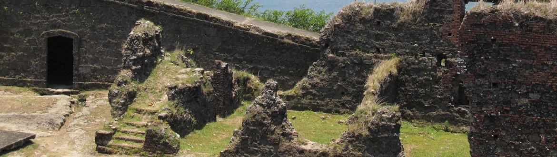 Panama: Città di Panama, Rio Chagres e Portobello, tour classico