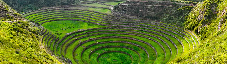 Perù: Perù con Moray, tour classico