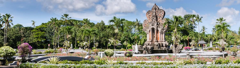 Indonesia: Bali, soggiorno con visita e mare