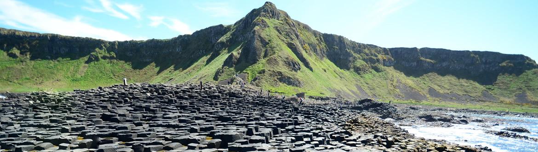 Irlanda: Percorso attraverso il Nord dell'Isola di Smeraldo, a modo tuo in auto
